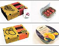 Thai Export Fruit Packagings for EU Market