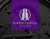 Purple Capital     website