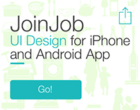 JoinJob App