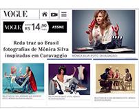 VOGUE Brazil - Lux Et Filum - Sept.2014
