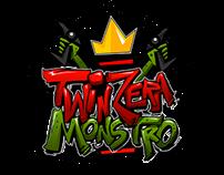 Twinzera Monstro® Drift4Fun