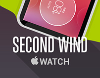 Second Wind for Apple Watch