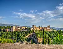Photography -Granada 08/2014-