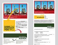 Graphic Design for Apia