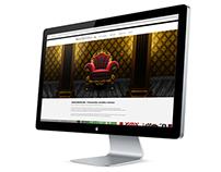 Saiaglimbianchini - New Website