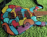 Kramer guitar