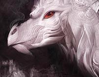 Lost Dragon Lux{iphor{us
