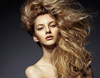 Elle Russia Beauty