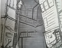 [Sketchbook] 2014