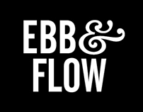 EBB & FLOW Logo