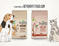 Purina : Beyond