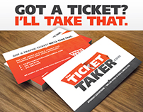 The Ticket Taker