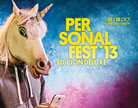 Personal Fest Deluxe