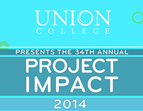 Project Impact 2014