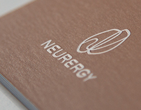 Neurergy Branding