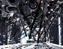 Triaflex Machine Cama Video
