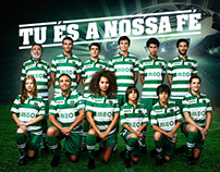 TU ÉS A NOSSA FÉ | SCP GAMEBOX 1415
