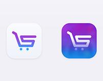 Silvershop App icon