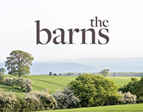 The Barns at Upper House