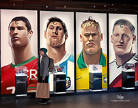 Digital Football HEROES