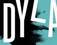 Bob Dylan Posters
