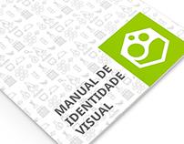 Manual de Identidade Visual ZALOOM - creative lab