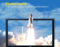 Ion TV Advertisement ( Student Work )