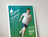 Temple 2 Temple Relay