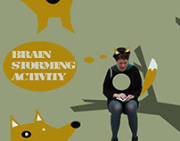 Brain Storming Activity