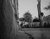 Cementerio Miraflores w/IWorking01