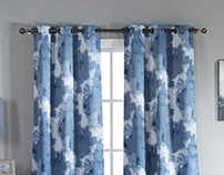 Kittalilly Drapery Panels