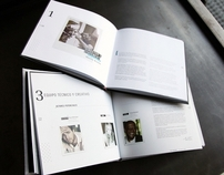 Business Plan & Lookbook, The Pigeons film