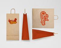 Real Chicken Branding Proposal