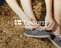 Tretorn Regional Campaign Shoot