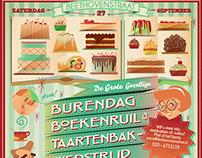 Poster National Neighbourhood Day