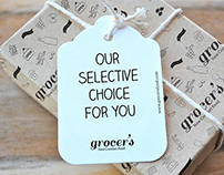 Grocer's