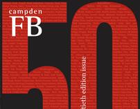 Campden FB magazine n. 50
