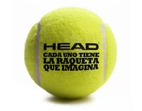 HEAD. Cada uno tiene la raqueta que imagina.