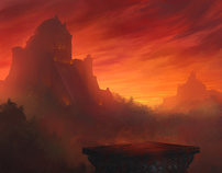 L5R Strongholds