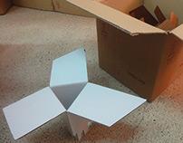 Escape packaging