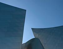 Architecture in Los Angeles: Walt Disney Concert Hall