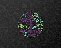 Studyworld 2015 Logo