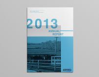 Nu-Lait Annual Report