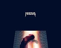 Yeezus - Tour Poster