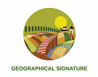 Geographic Signiture Presentation / Prezi
