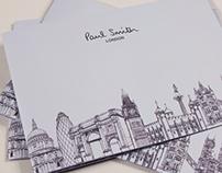 Paul Smith (London) Brief