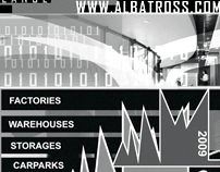 Albatross Security And Surveillance