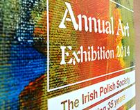 Annual Art Exhibition 2014