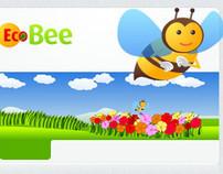 Ecobee Website Design