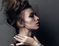 Louis Vuitton Timepieces (Prestige Aug 2014)